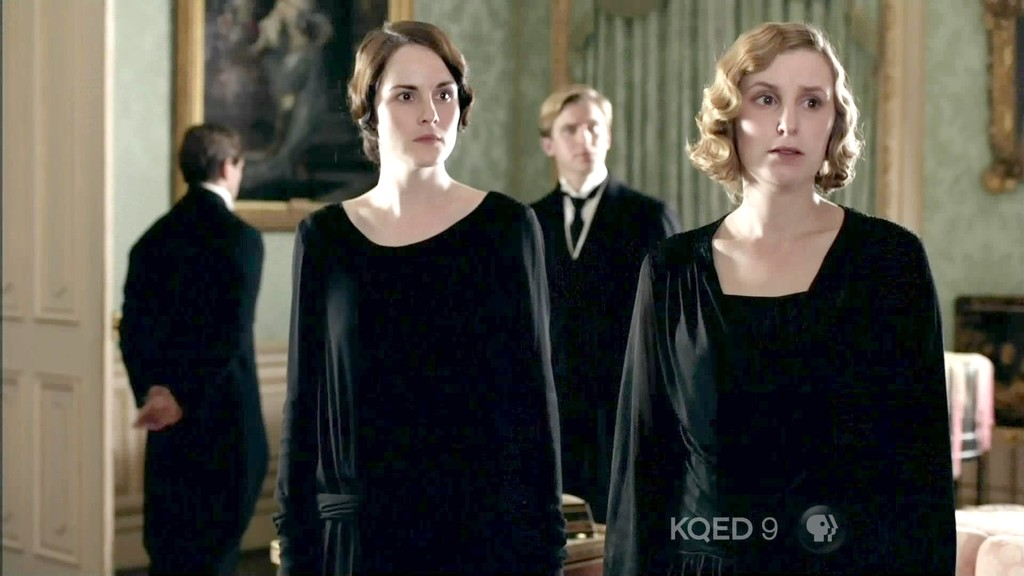 Downton abbey season 2 episodes 3 : Imdb top scariest movies