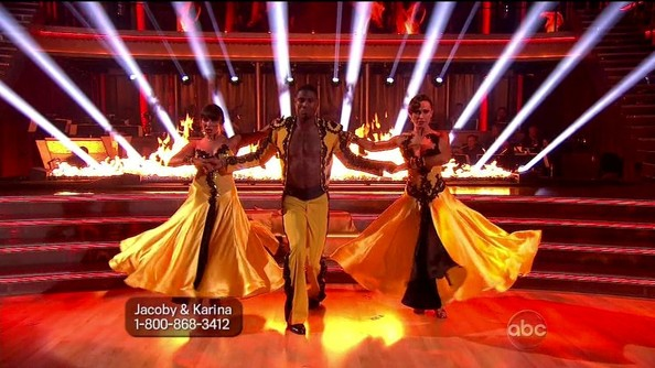 Dancing with the Stars Season 16 Episode 15