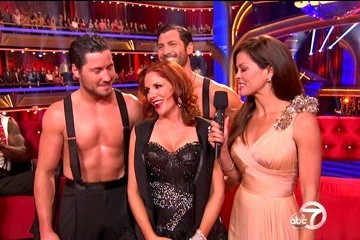Melissa Gilbert Dancing with the Stars Season 14 Episode 14