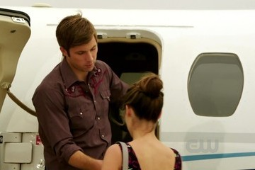Justin Deeley 90210 Season 4 Episode 24